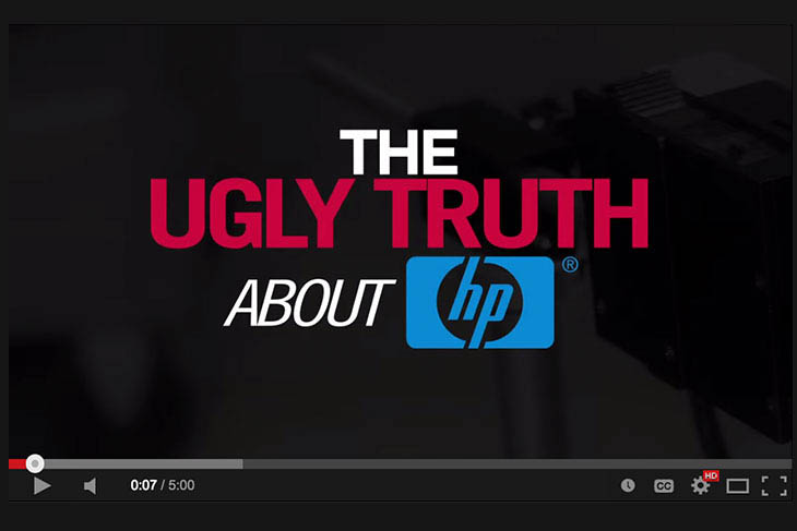 squid ink explains the ugly truth about HP