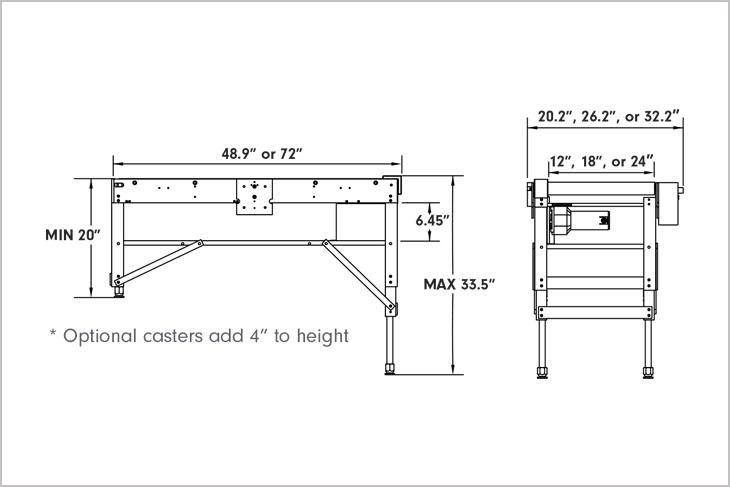 eastey-conveyor-drawing
