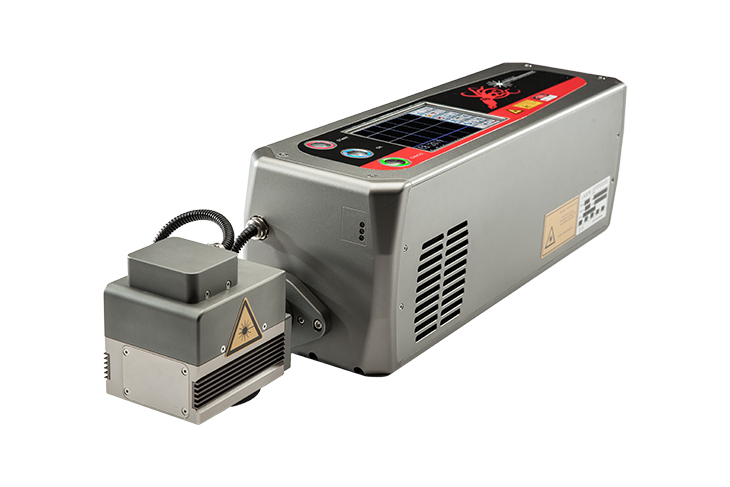 Squid Ink SQ-Laser Coding System