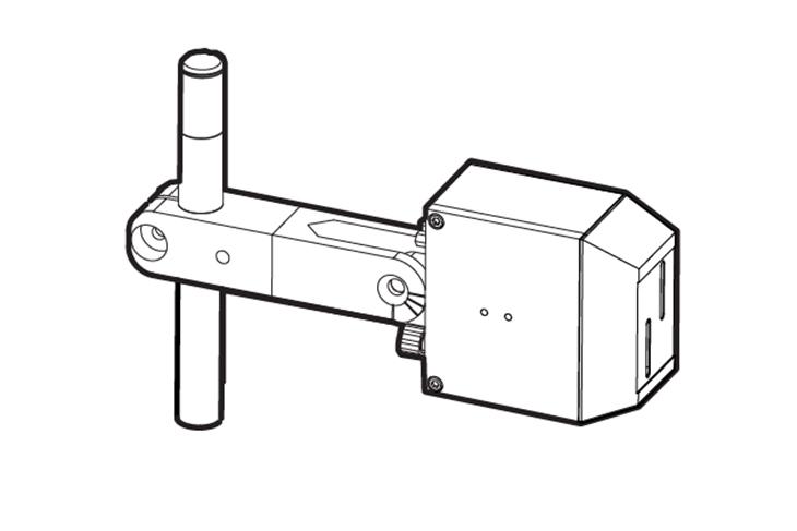 Squid Ink Advantages of Hi-Res Piezo Technology VS Dot Matrix Technology Smaller Footprint