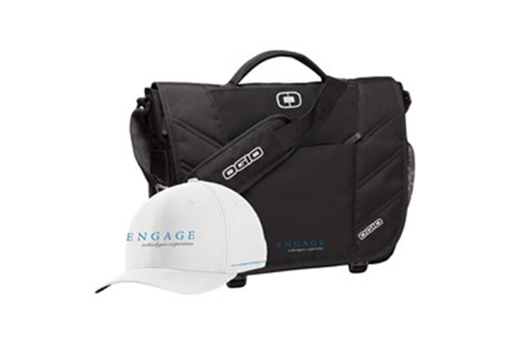 Engage Technologies Store Apparel and Accessories