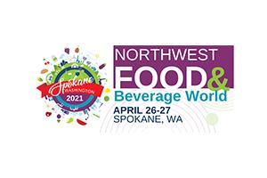 Northwest Food & Beverage World 2021
